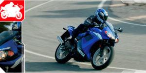 Motorrad Grundkurs A oB