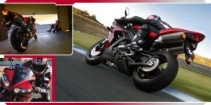 Motorrad-Grundkurs 2