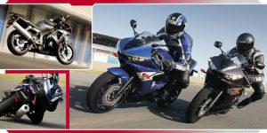 Motorrad-Grundkurs